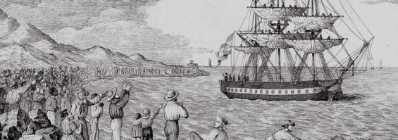 The Balmis vaccination expedition from Spain to its colonies in the Americas could teach us a thing or two about immunization campaigns.